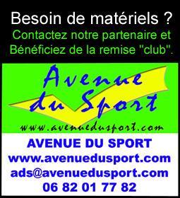 Avenue du Sport