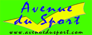 Logo Avenue du Sport