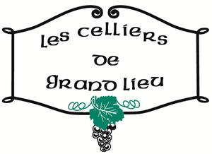 Logo Les Celliers de Grand Lieu